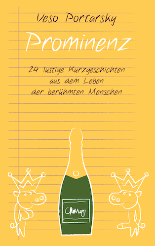 Prominenz-Cover